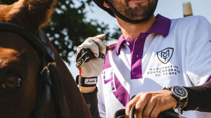 Summer competition - Win an MCT Watches polo shirt   Industry News   WorldTempus