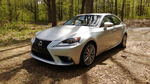 2014 #Lexus IS 250. For more information on the IS in #Detroit Michigan, visit http://www.lexusoflakeside.com/IS-2014?p=2014_is.