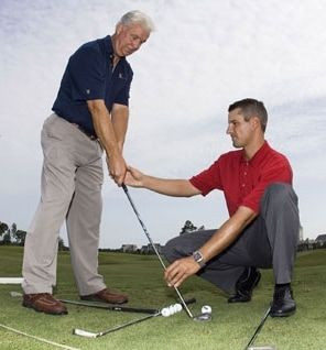 On the 5th of March, 2015 Ben Hogan's real golf swing secret was accidentally discovered by a man named Jeff Richmond. You can read all about this phenomenal discovery here
