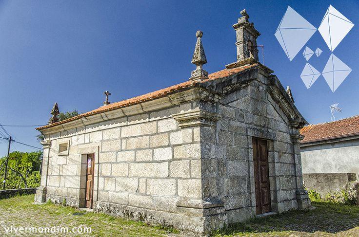 Atei - Capela de Santo Amaro