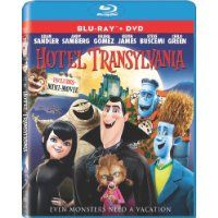 Hotel Transylvania Blu-ray / DVD + UltraViolet Digital Copy - Just $9.99! - http://www.pinchingyourpennies.com/hotel-transylvania-blu-ray-dvd-ultraviolet-digital-copy-just-6-96/ #Amazon, #Hoteltransylvania, #Pinchingyourpennies