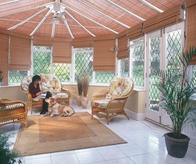 http://conservatoryblinds4less.co.uk/wood_weave.html Conservatory blinds 4 Less side blinds are designed to complement the wood weave conservatory roof blinds. Conservatory Blinds 4 Less Unit 9, Derwent Business Park Hawkins Lane Burton-Upon-Trent DE14 1QA Tel: 0800 587 9906