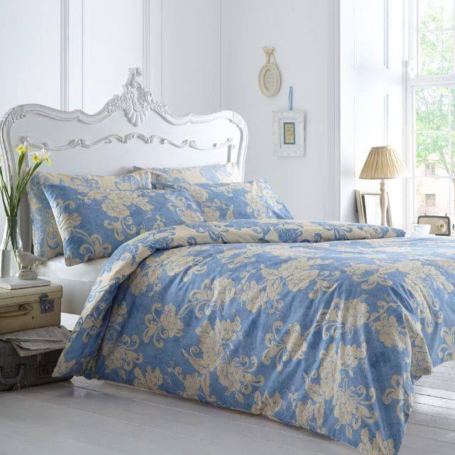 Sophia Bedlinen  #vantonahome #bedding #bedlinen #home #decor #bedroom #vantona