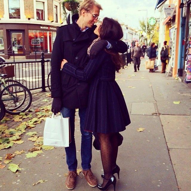 "@Mimi Ikonn's photo: ""Reunited with my love @Alex Ikonn ❤️"""