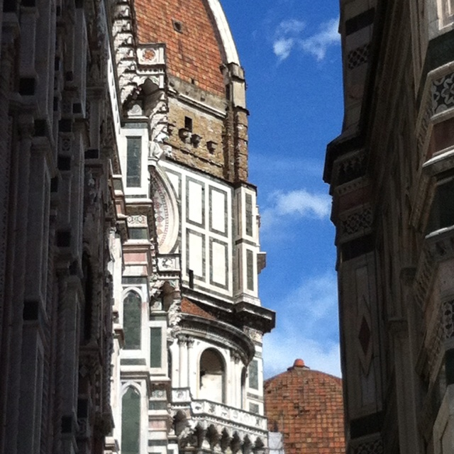 Florence -   I want to go back!