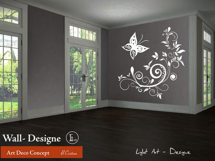 wall light -designe