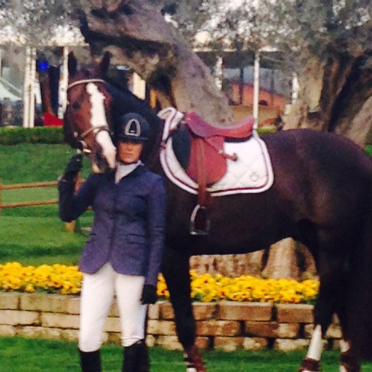 New Cavalleria Toscana denim jacket worn by Yazmin Pinchen