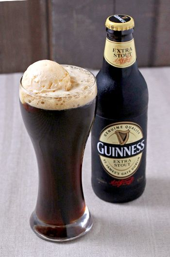 Café 1894 | Guinnessフロート