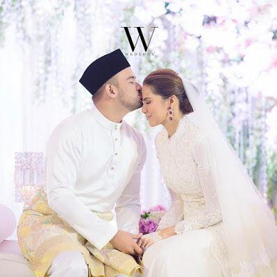 34 GAMBAR - SHARNAAZ AHMAD & NOOR NABILA KINI SUAMI ISTERI   Tahniah diucapkan buat pelakon Sharnaaz Ahmad diatas pernikahannya dengan Noor Nabila apabila mereka selamat disatukan sebagai pasangan suami isteri dengan sekali lafaz tepat jam 9.15 malam semalam (31 Mac 2017) setelah 2 tahun menyemai cinta. Majlis yang berlangsung dalam suasana sederhana itu menyaksikan Sharnaaz dan Nabila dinikahkan oleh Ustaz Hj. Syamsul Firdaus Bin Hj. Mohd Supri Al-Hafiz iaitu Imam Masjid Damansara Perdana…