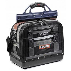 Veto Pro Pac HVAC Tech Series Laptop Business / Tool Bag T-XLT