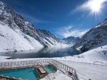 Ski Portillo Season Begins Amid Flurry of Early Season Storms