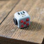 De 'stressbal' van de toekomst! Ook wel Fidget Cube genoemd! Op veel verschillende manieren je stress wegklikken, draaien en friemelen ... Super origineel cadeau voor kerst of Sinterklaas! Nu €15 !!  http://gadgetsfromchina.nl/de-stressbal-van-de-toekomst/  #gadgets #gadget #aanbieding #sale #stress #stressbal #fidget #Cube #relief #fun #home #business #work #design #play #game #gaming #gearbest #china #gadgetsfromchina