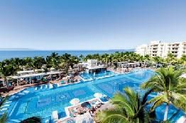 Holiday to Riu Palace Pacifico in NUEVO VALLARTA (MEXICO) for 14 nights (AI) departing from MAN on 18… #holidays #vacations #hotels #hotel