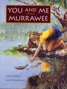 An engaging story that is set in two perspectives - that of a young girl living in Australia, and that of a young Aboriginal child living hundreds of years ago. This book has some great talking points and is full of wonderful illustrations, great for fours and fives.