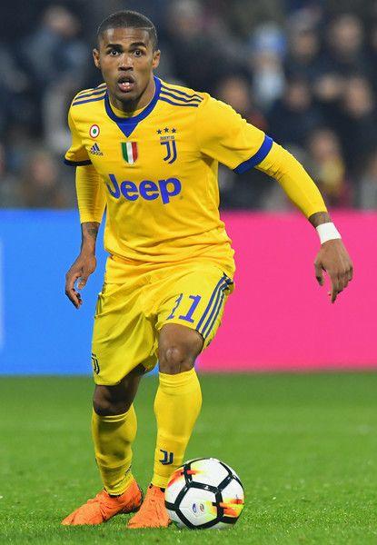 Camiseta Juventus DOUGLAS COSTA