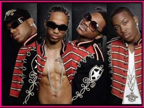 Pretty Ricky - Juicy