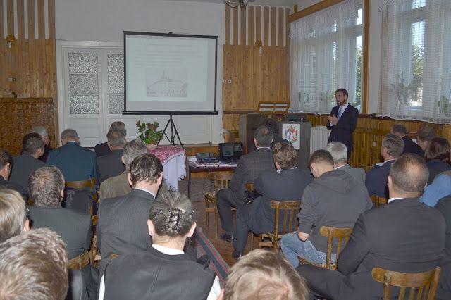 Görgényi Református Egyházmegye: Vécsi Szövetség – három igeidőben…