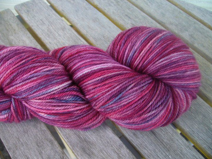 Pascalle - Outrageous Fortune   Red Riding Hood Yarns