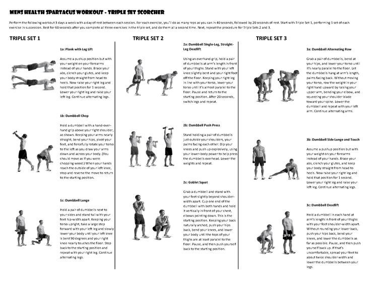 graphic about Spartacus Workout Printable called Spartacus 0 Exercise session Timetable Print Out Magnificent Gallery