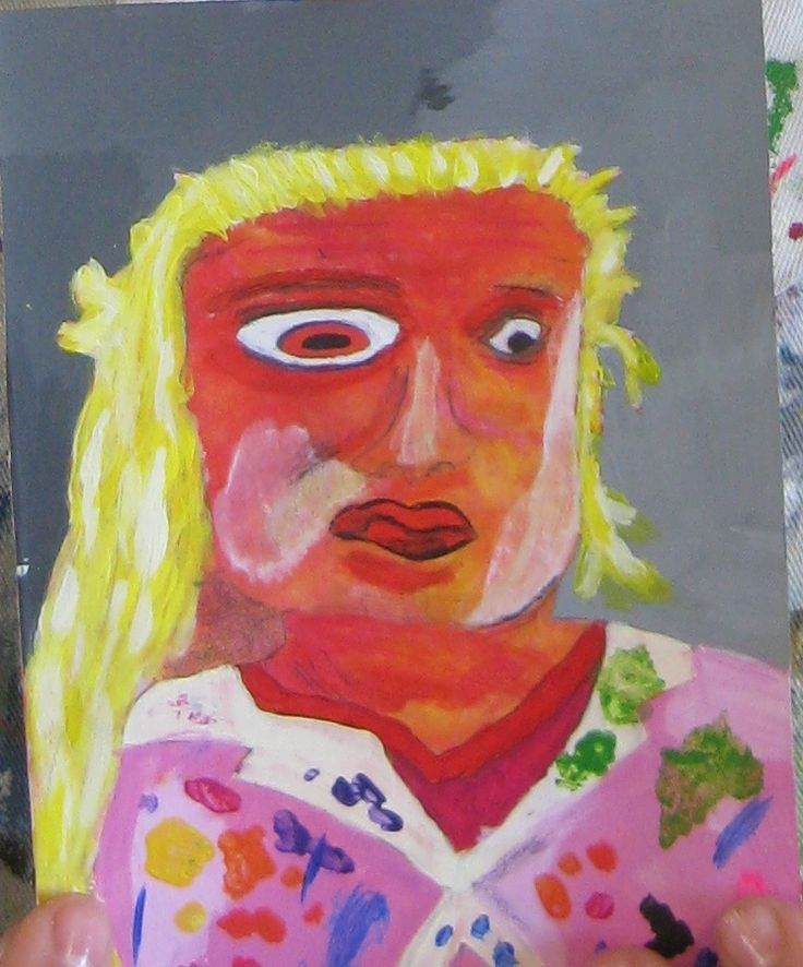 Celia - Pretty Ugly Unit