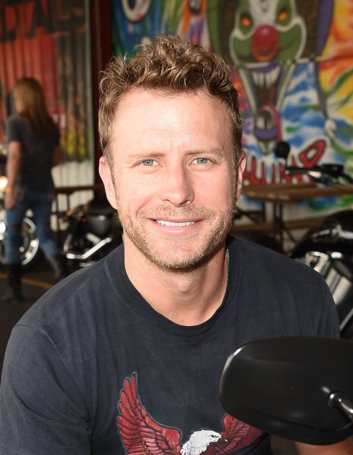Celebrity & Entertainment | 21 Sexy Dierks Bentley Snaps That Will Make You Do a Double Take | POPSUGAR Celebrity