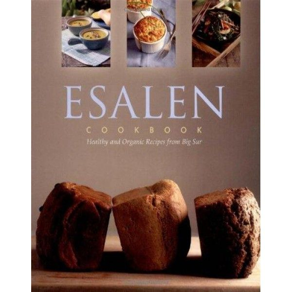 Esalen Cookbook