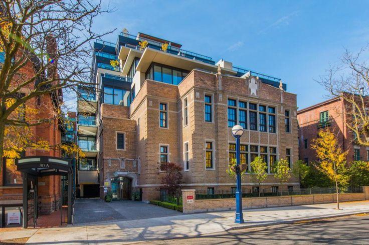 36 Hazelton Ave Toronto Yorkville Low-Rise Luxury Condos Victoria Boscariol Chestnut Park Real Estate