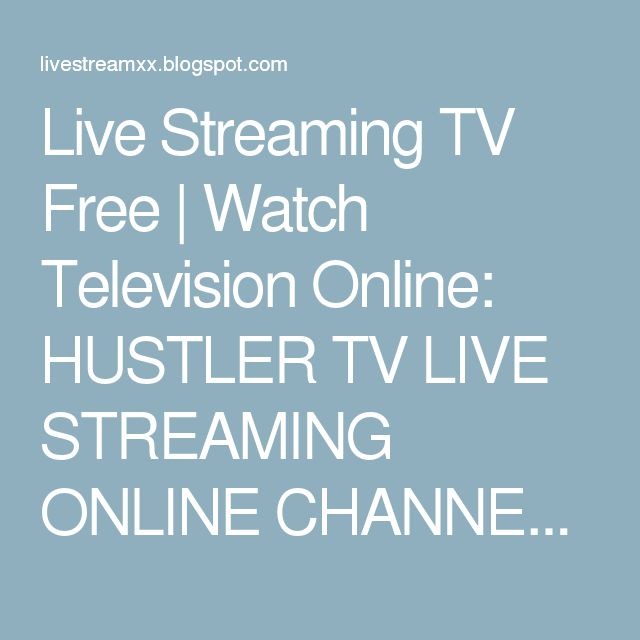 25 Best Ideas about Live Tv Streaming Free on Pinterest  Colors