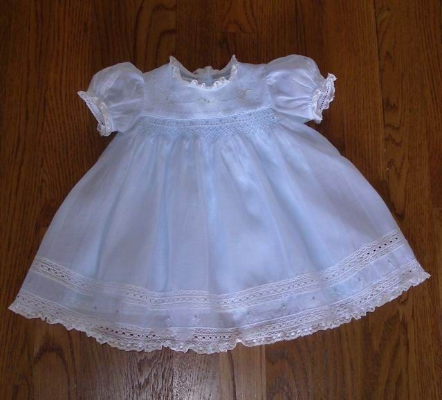 27 Best Images About Emma S Smocked Baby Dresses On