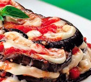 Баклажаны по-итальянски. Баклажаны по-итальянски – невероятно вкусное блюдо, которое  было изобретено  итальянцами.  Основная особенность баклажан по-итальянски  это то, что они запечены в духовке. http://culinarysite.ru/news/2013-06-19-695