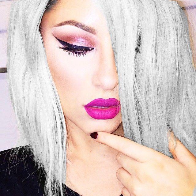 grijs haar trend