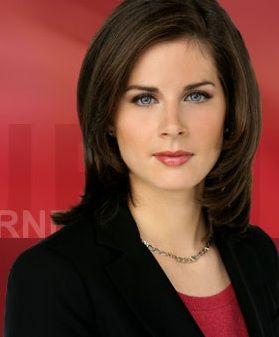 Erin Burnett  CNN anchor Erin Burnett worked as a Goldman Sachs analyst before heading to the network for a news career.