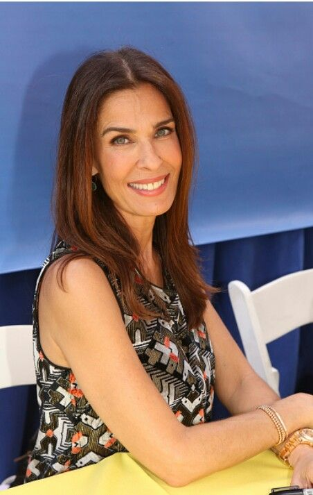 Kristian Alfonso  #DOOL #Daysofourlives  @gettyimages