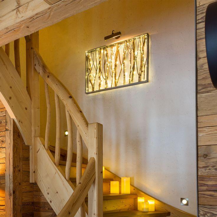 Sfere luminose in rattan, lanterne in bambù, decorazioni in legno per creare originali centrotavola e decorare i tuoi interni nel rispetto dell'ambiente.
