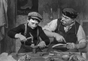 Maestro Artigiano e Bottega Scuola - #Artigiani #Salerno #apprendistato #salerno