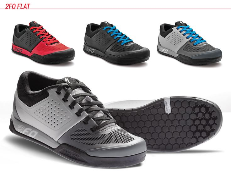 Foot Out, Flat Out! First Look at Specialized's New 2FO Shoes - Mountain Biking Pictures - Vital MTB