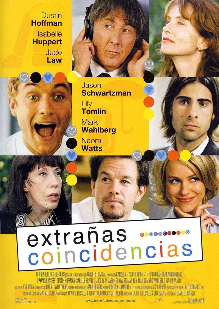 2004 - Extrañas coincidencias - I Heart Huckabees