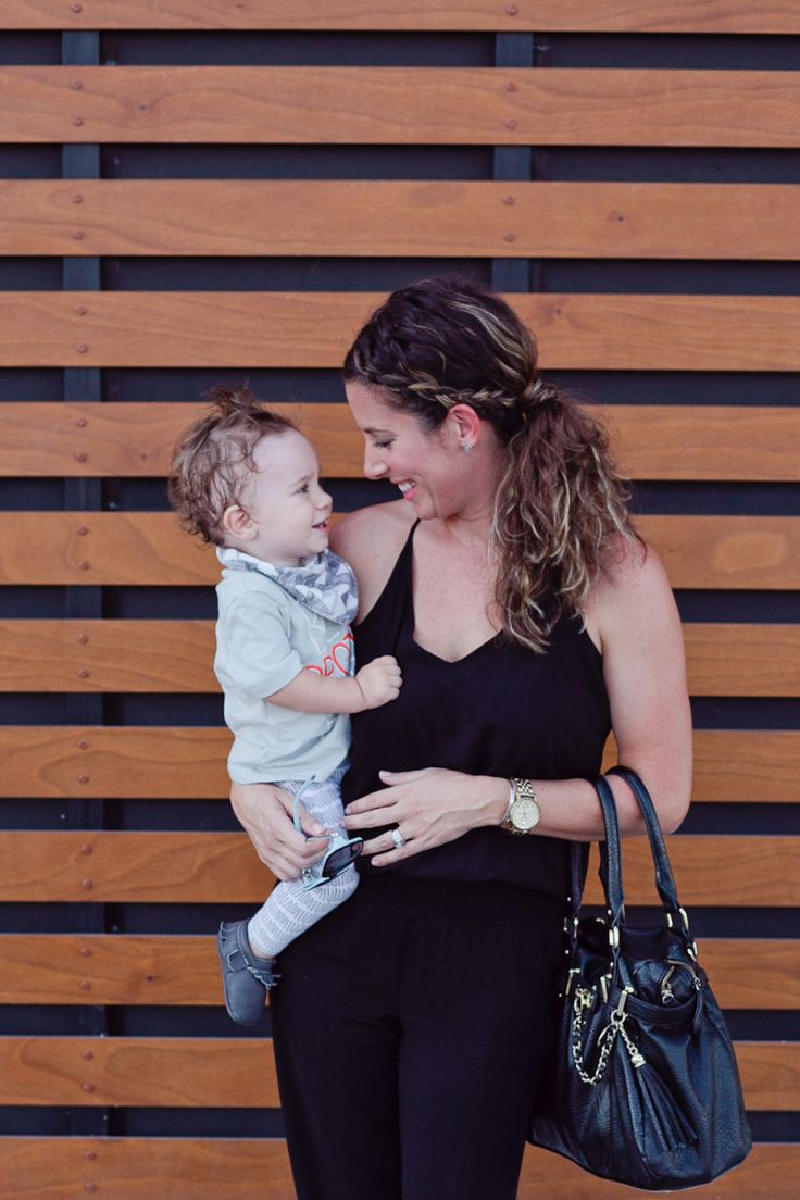 Hot weather hair braids to make your summer stylish and simple from Tabitha Blue of Fresh Mommy Blog