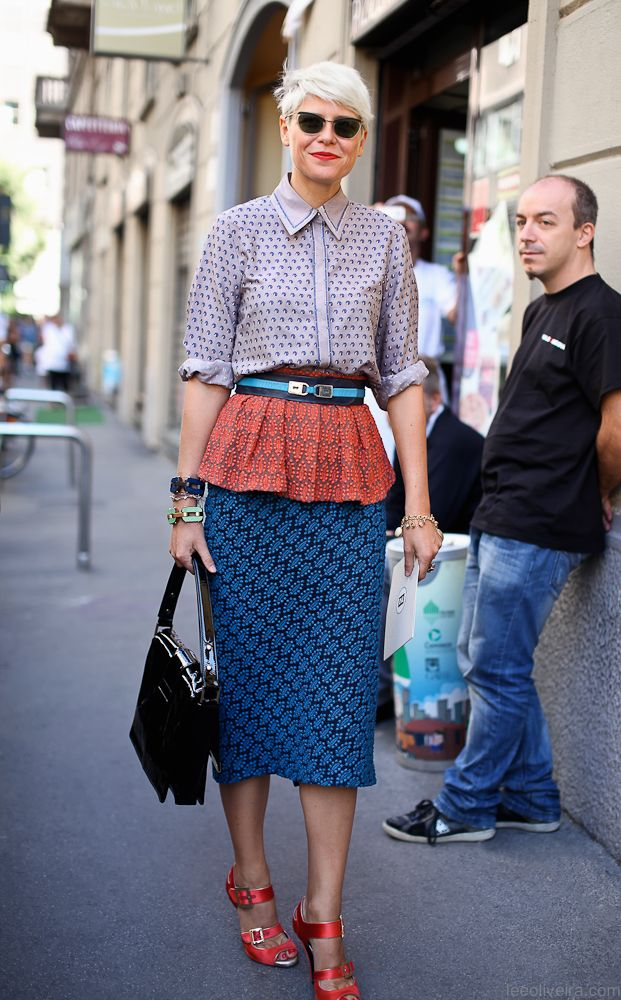 #ElisaNalin slaying it in Milan. #LeeOliveira  maybe not exactly my style, but awesome...perhaps I wish it was.