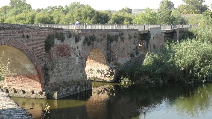 Puente Romano #MarcaTalavera #Talavera
