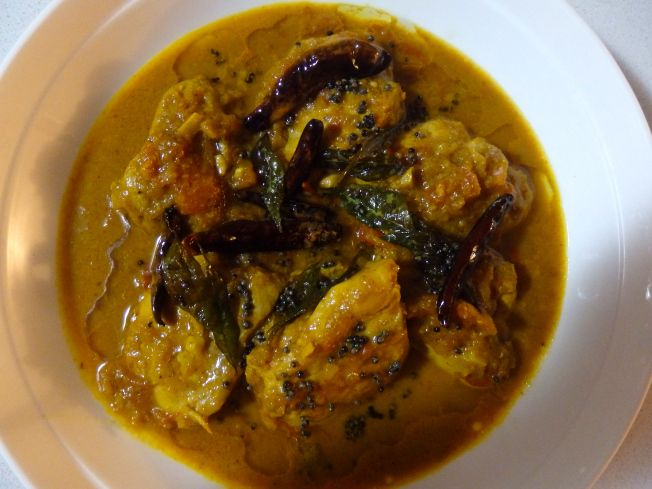 This curry was cooked in a Master Chef Australia master class by Gary Mehigan. It has become one of my favourite curries to cook because it is full of flavour and if you follow the…