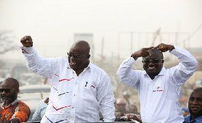 Nana Addo's 'spiritual' figure is 58% – Islamic cleric predicts