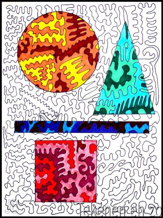 Tekenen en zo: november 2009