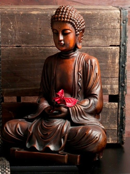 """""""Health is the greatest gift, contentment the greatest wealth, faithfulness the best relationship."""" - Buddha"""
