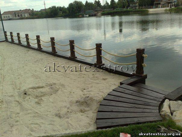 обустройство большого озера своими руками фото: 15 тыс изображений найдено в Яндекс.Картинках
