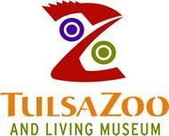 #Tulsa #Zoo  #logo #design #graphics @Linda Wurtz Zoo