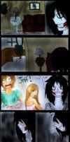 Jane vs Jeff the killer page 10 by Helen-RubiTH