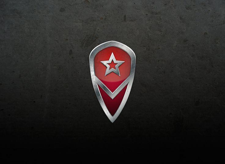 Проект символа Российской Армии (Nebka.ru Wallpaper: 1920x1400)