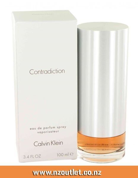 #CalvinKlein #Contradiction EDT Calvin Klein feels the time and creates fragrances which are in the full harmony with certain times and generations and more over they set trends. http://nzoutlet.co.nz/product/product_details/Calvin-Klein-Contradiction-100ml-EDT