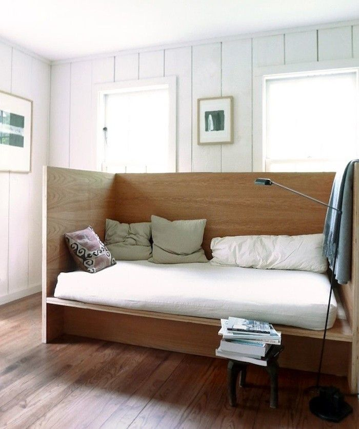 The Quiet Man: At Home with a NY Designer: Remodelista   iemo[イエモ]